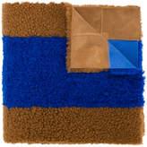 ASTRAET contrast scarf
