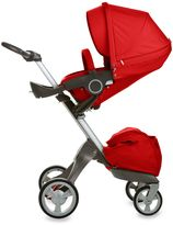 Stokke Xplory® Stroller in Red