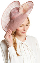 San Diego Hat Company Derby Twisted Brim Headband