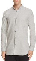 Zanerobe Tuck Regular Fit Button-Down Shirt