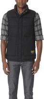 Scotch & Soda Quilted Bodywarmer Vest