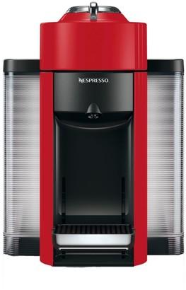 Nespresso by De'Longhi Nespresso Vertuo Coffee and Espresso Single Machine