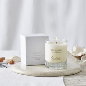 The White Company Seychelles Signature Candle One Size