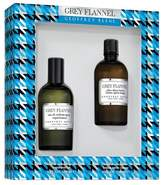 Geoffrey Beene Grey Flannel by Gift Set Men's Cologne - 2pc