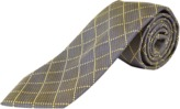 Saint Laurent Silk Neck Tie.