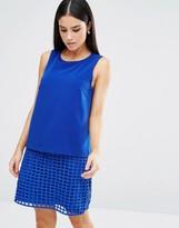 Style Stalker Stylestalker Piano Shift Dress
