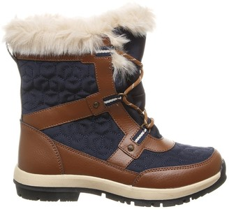 BearPaw Marina Faux Fur & Genuine Sheepskin Lined Boot