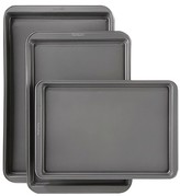 Nordicware 3 Piece Cookie Sheet Set