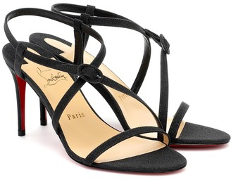 Christian Louboutin Selima 85 sandals