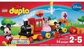 Duplo LEGO® DUPLO® Mickey Minnie Birthday 10597