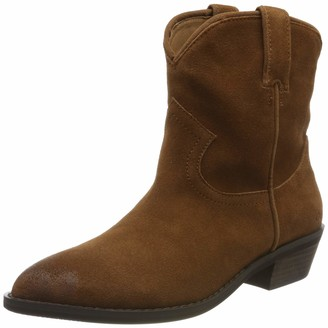 Buffalo David Bitton Fam Womens Cowboy Boots