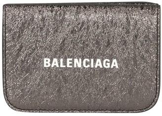 Balenciaga Cash mini wallet