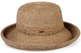 Nine West Packable Sun Hat
