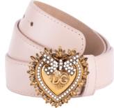 Dolce & Gabbana Powder Devotion Belt