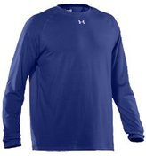 Under Armour Big Boys' UA Locker T-Shirt Royal