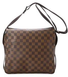 Louis Vuitton Vintage Naviglio Messenger Bag