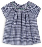 Jacadi Infant Girls' Gingham Top - Sizes 6-36 Months