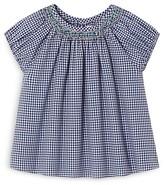 Jacadi Infant Girls' Gingham Top - Sizes 6-36 Months