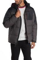 Hawke & Co Heavy Polyfill Puffer Jacket