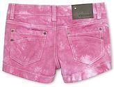 Vigoss Tie-Dyed Shorts - Girls 4-16