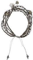 Chan Luu Holiday Pearl, Labradorite & Sterling Silver Bracelet