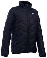 Under Armour Girls' Lightweight Performance Puffer Jacket - Sizes XS-XL