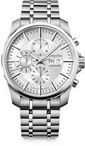 Calvin Klein Collection Stainless Steel Automatic Chronograph Watch