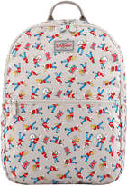 Cath Kidston Mini Marching Band Foldaway Backpack
