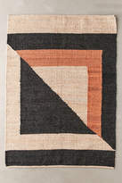 Tantuvi No. 17 Hemp Rug