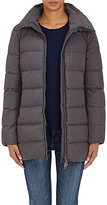 Moncler Women's Petrea Down Jacket-DARK GREY