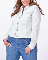 Penningtons d/c JEANS White Denim Jacket