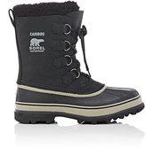 Sorel Men's Caribou Snow Boots-BLACK