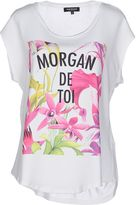 Morgan de Toi T-shirts
