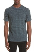 Paul Smith Men's Stripe T-Shirt