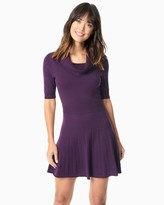 Charming charlie Sophisticated Sweater Dress