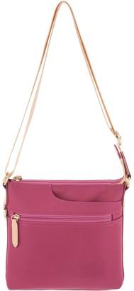 RADLEY London Pockets Medium Zip Top Crossbody Handbag