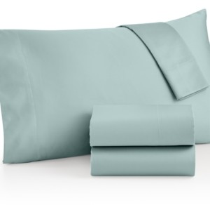 Westport Open Stock California King Fitted Sheet, 600 Thread Count 100% Cotton Bedding