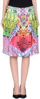 Manish Arora Knee length skirts