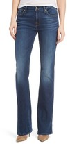 7 For All Mankind Women's Kimmie Bootcut Jeans