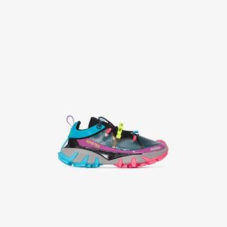 Li-Ning Black Wu Xing GTX sneakers