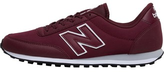 New Balance 410 Trainers Burgundy