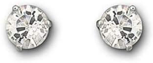 Swarovski Solitaire Earrings