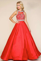 Mac Duggal Ball Gowns Style 77120H