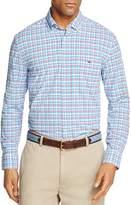 Vineyard Vines Jimson Check Tucker Classic Fit Button-Down Shirt
