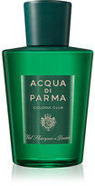 Acqua di Parma Men's Colonia Club Hair & Shower Gel