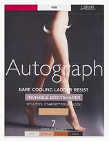 Marks and Spencer 7 Denier Secret SlimmingTM Body Shaper Tights