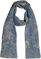 Made on Earth Madeon Earth Hand Batiked Scarf