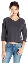 Billabong Junior's Sunset Rise Pullover Sweatshirt