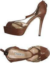 The Seller Platform sandals