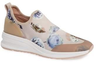 Taryn Rose Zabella Slip-On Sneaker